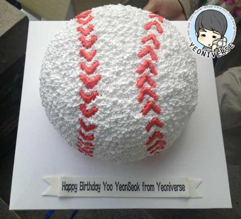 YYS-Cake