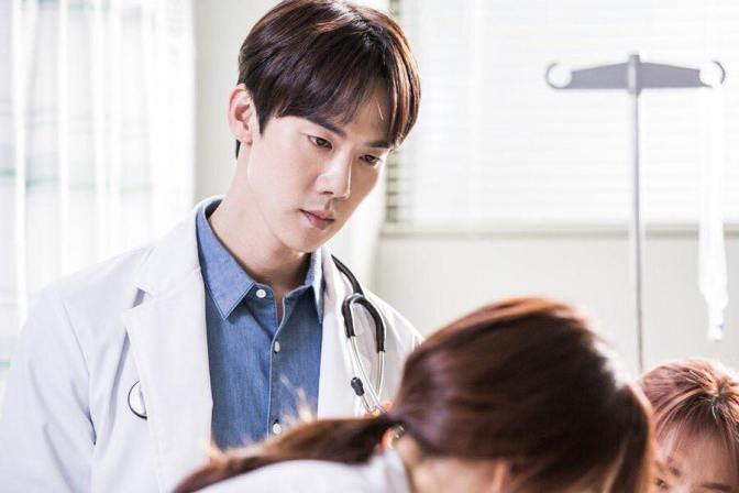 [ENG SUB] 'Romantic Doctor' First Trailer and Still Cuts