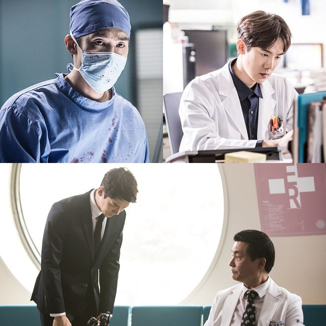 [Eng] (Comments) 'Teacher Kim' Yoo Yeon Seok, a youth pained by the age of inequality, 'symphathetic'